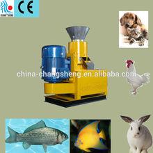CS pellet machine rabbit
