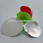 Aluminum foil Induction Seal Liner and Gasket for Pesticides