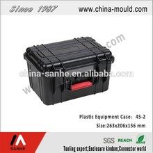 sealed plastic waterproof case