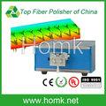 Fa fibra interferometer, Fibra óptica interferometer