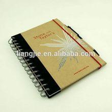 kundenspezifische bedruckung notebook
