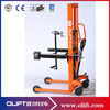 hydraulic manual drum lifter for good use