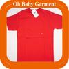 Factory Price 140g Soild Color Mens Apparel single jersey Wholesale Blank T shirt