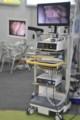 多機能医療カート/病院内視鏡機器の医療トロリー