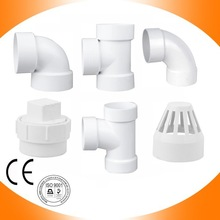 Injection Machine, Plastic PVC Drainage Pipe Fittings