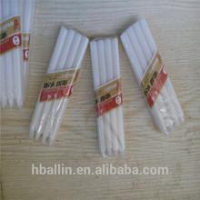Lantern Candle/ Utility Household White Candle/ Velas /86-15354440202