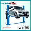used in garage high quality hydraulic 2 post auto car lift