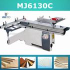 Qingdao Machinery Woodworking Horizontal Panel Saw MJ6130C