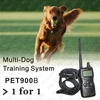 Waterproof and Rechargeable Electric Shock Device, Pet Training Product