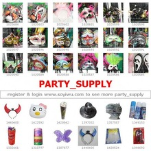KEY CUTTING SUPPLIES : One Stop Sourcing from China : Yiwu Market for PartySupply