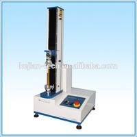 KJ-1065 gold and silver tensile testing machine horizontal tensile testing machine