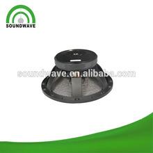 pa mid bass 12 inch professional ferrite speaker woofer F1275