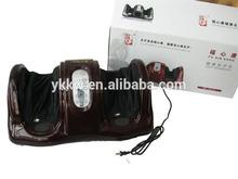 2014 new designed luxury blood circulation foot massage