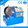 loader parts CE certifcation/ New condition high pressure hydraulic hose crimper/ hydraulic hose crimping machines