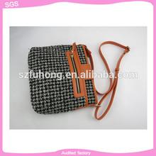 2015 Alibaba useful cheap genuine leather ladies bags mature woman shoulder bag
