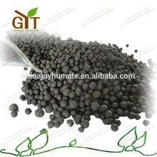 Potassium humate granular(pH :8-10)
