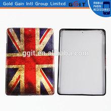Soft TPU Antique Case For iPad Air, For iPad Air Case