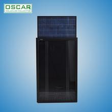 air heating solar car air conditioner
