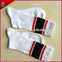 cotton sport sock
