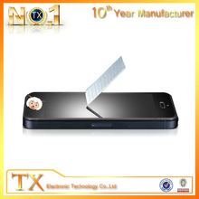 for samsung galaxy s3 mini mirror screen protector with best fashionable retail package