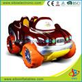 Parque de diversões brinquedos carousel mini jeep venda