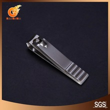 Factory wholesale bell nail clipper with holds (NC5737)