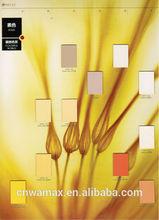 Solid Color/Plain Color High Pressure Laminates (HPL)