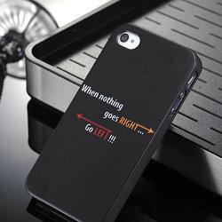 Fancy Back cover for iPhone 4s Hard back case for iPhone 4s Plastic hard back case for iPhone 4s New arrival cool design
