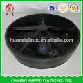 Personalizado de concreto plástico chutes