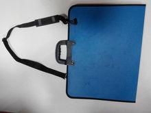 A4 A2 A1 A3 Artist Portfolio bag Quartz Art Case in polypropylene