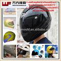 Casque de moto de haute qualité des moules/casque de moto en fabrication de moules de huangyan