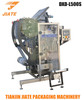 Stand-up Pouch Pneumatic Driven Heat Sealing Automatic Plastic Bag Water Filling Machine