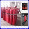 de dióxido de carbono extintores de incendios