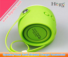 2014 new design vatop waterproof wireless bluetooth speaker