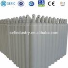 Argon Gas Cylinder Size Seamless Oxygen Gas Cylinder High Pressure Gas Cylinder