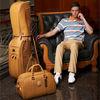 Helix Boston Golf hand bag for travel