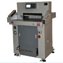 Guillotine Hydraulic Business Cutter Cutting Machinery