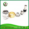 no burnt Lotus atomizer large in stock good selling clone lotus atomizer