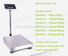 TCS digital platform scale 30*40 40*50 45*60 60*70 60*80