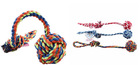 2014 pet product cotton rope dog toy dog chewing toy