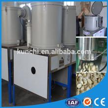 Hot sale!! automatic garlic skin removal machine / garlic peeling machine