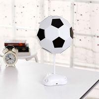 IQ DIY Football Light educational intelligent easy science working models