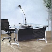 custom high end clear acrylic computer desk/tea desk