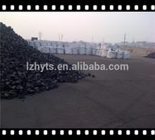 Carbon Raiser/Carbon Additive/Calcined Anthracite Coal/petroleum coke composition