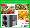 Industrial food dehydrator machine