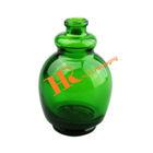 Green Essential Oil Bottle Empty Essence oil bottle E juice bottle