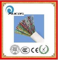 0.5mm/0.4mm 10 20 30 40 50 100 150 200 pairs waterproof multi-pair telephone cable