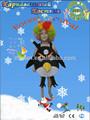 popular jogo de aves fantasias para as crianças