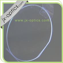 sapphire crystal watch glass