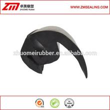automotive universal windshield rubber gasket